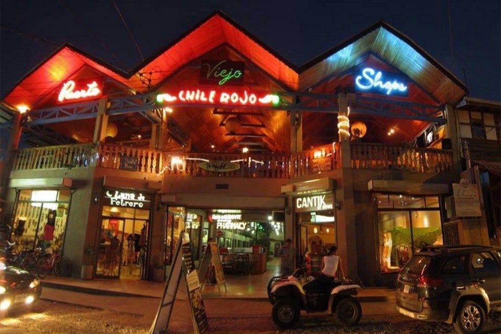 Late night restaurants in costa rica for Late night restaurants