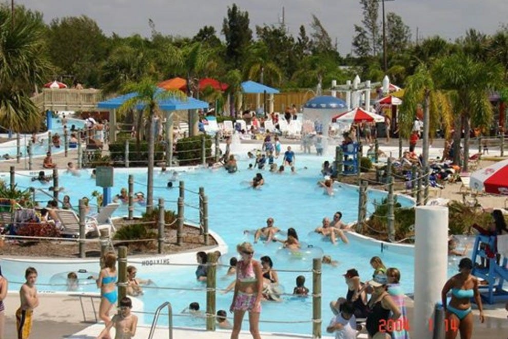Sun Splash Family Waterpark
