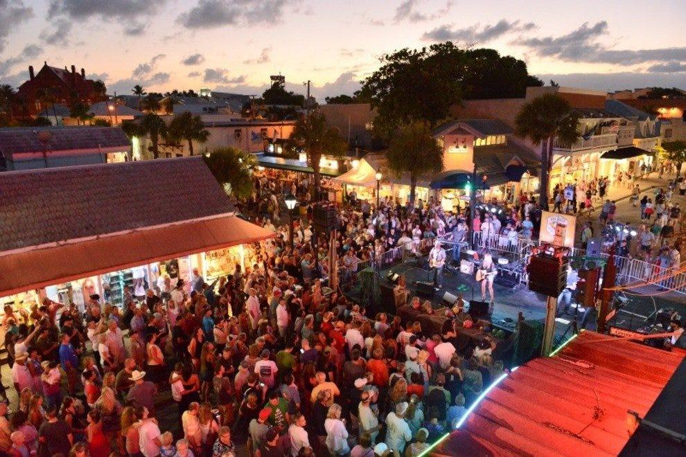 Nashville S Top Artists Migrate South For Key West