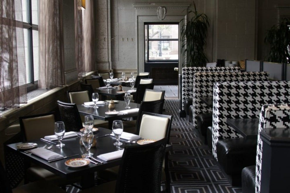 Romantic Restaurants In Downtown Slc