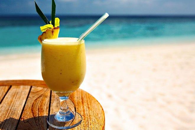Beach Bars in Kauai
