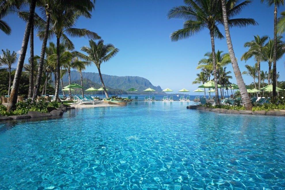 Luxury Resorts In Waikiki Beach