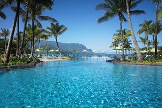 Best Luxury Hotels on Kauai Island in Hawaii