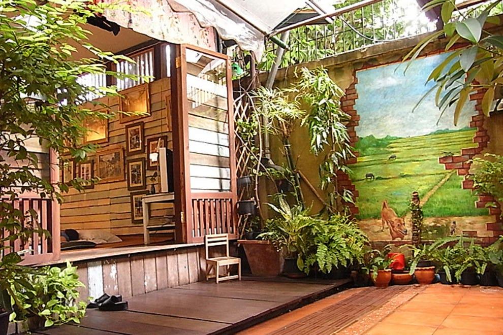 Phra Nakorn Norn Len酒店