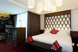 U Sukhumvit Hotel in Bangkok Offers Great Personalized Service