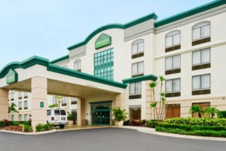 Holiday Inn Express Suites Tampa Usf Busch Gardens Tampa Hotels Review 10best Experts And