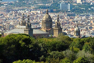 Fun Things to Do at Barcelona's Montjuic Mountain
