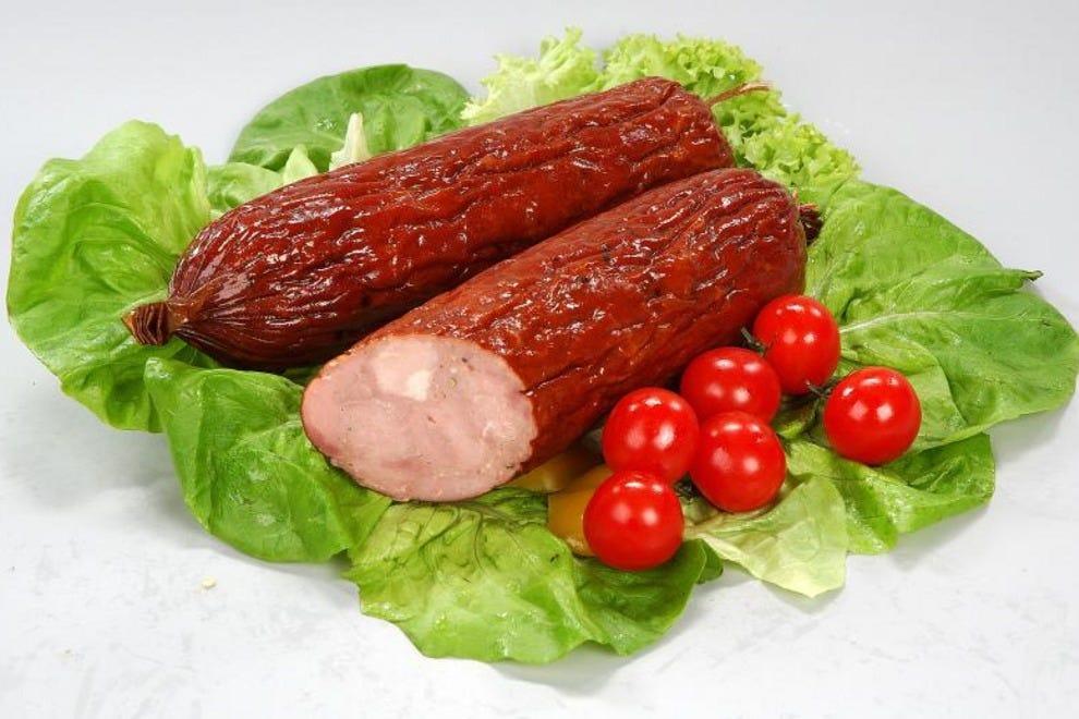 Ararat Euro Food Bistro Orlando Restaurants Review