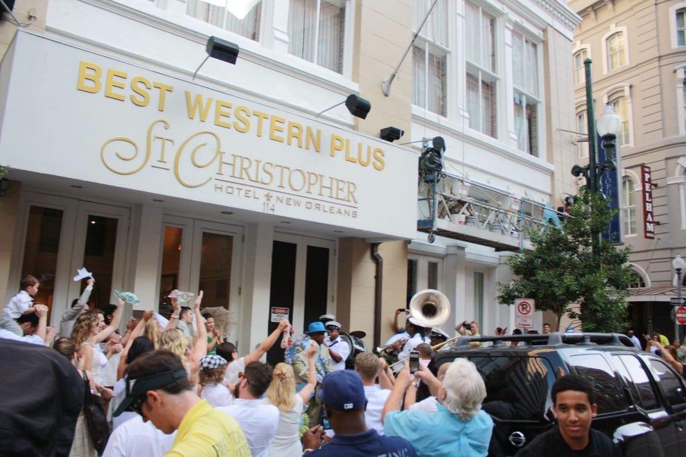 Best Restaurants Near Ritz Carlton New Orleans