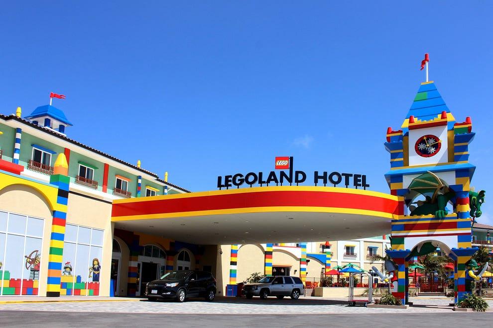 LEGOLAND® California Resort, Carlsbad, CA - Booking.com