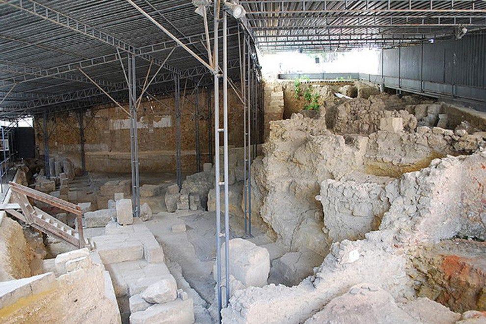 罗马博物馆