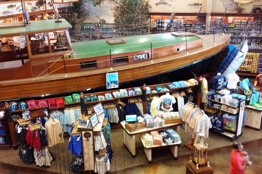 World Wide Sportsman (Bass Pro Shops)