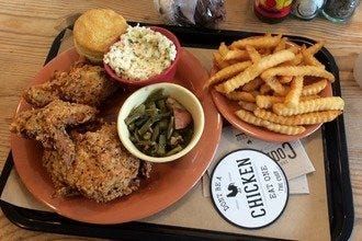 The Coop: Southern Food Favorites in Winter Park