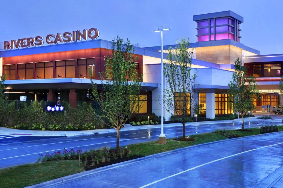Chicago casino reviews the hillbilly casino