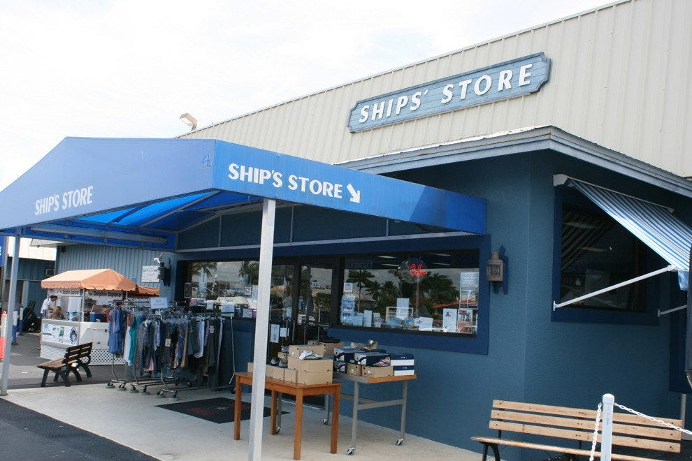 Ship's Store
