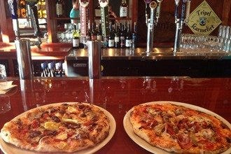 Scottsdale Italian Restaurant Dishes Out Brick Oven Pizza, Handmade Pasta