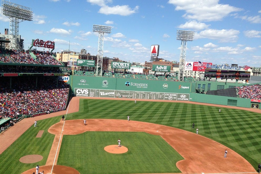 Hotels Near Fenway Park Hotels In Boston