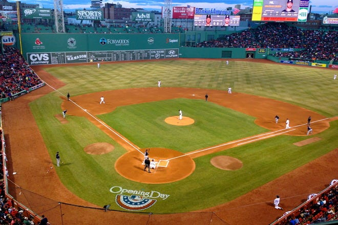Hotels near Fenway Park