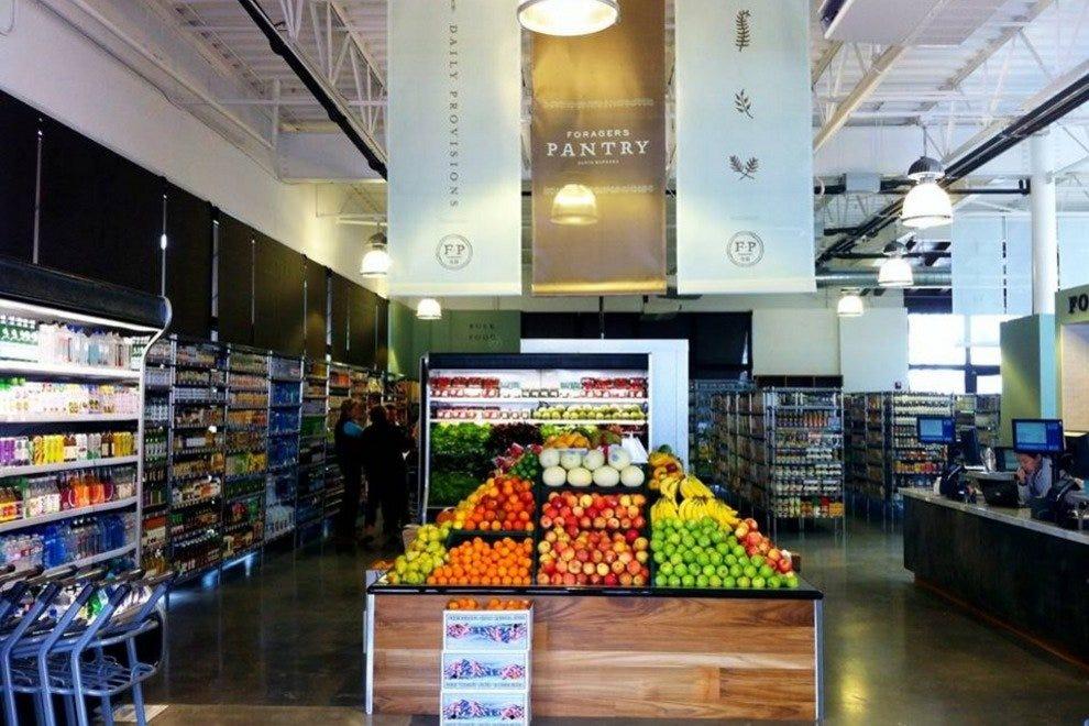 Santa Barbara Malls And Shopping Centers 10best Mall Reviews