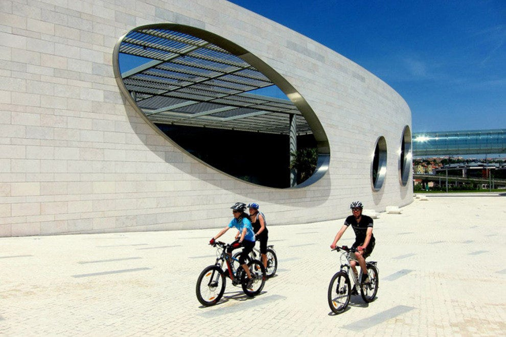 自行车伊比利亚
