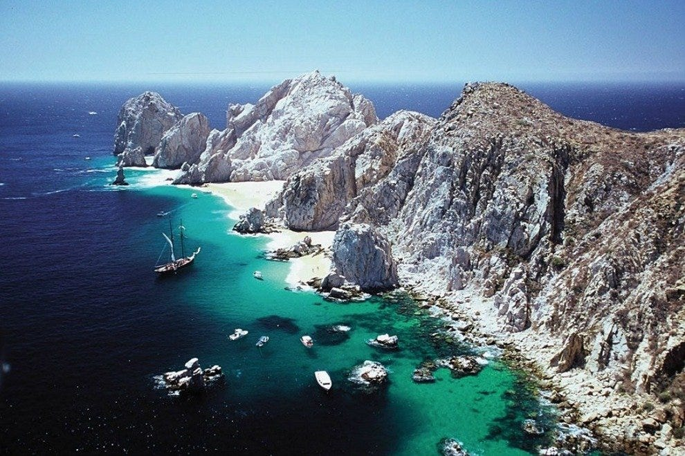 Cruise to Cabo San Lucas, Mexico | Celebrity Cruises ...