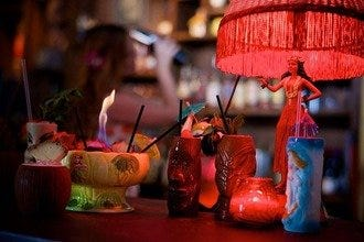 Aku Aku Brings Tiki Chic to Downtown Orlando