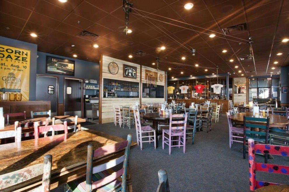 guide lexington best restaurants