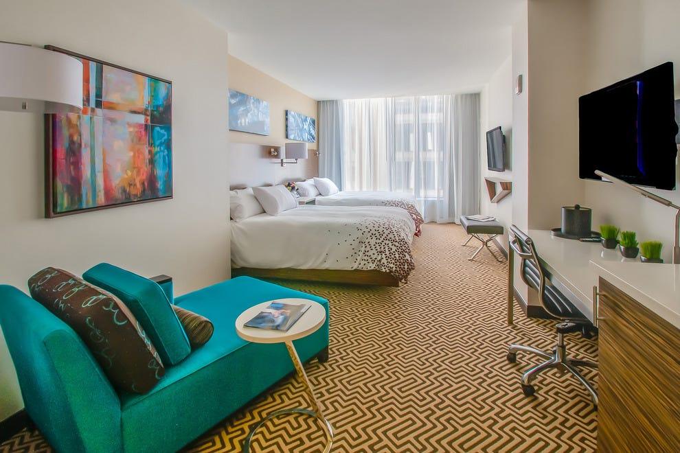 Renaissance Denver Downtown City Center Hotel Reviews