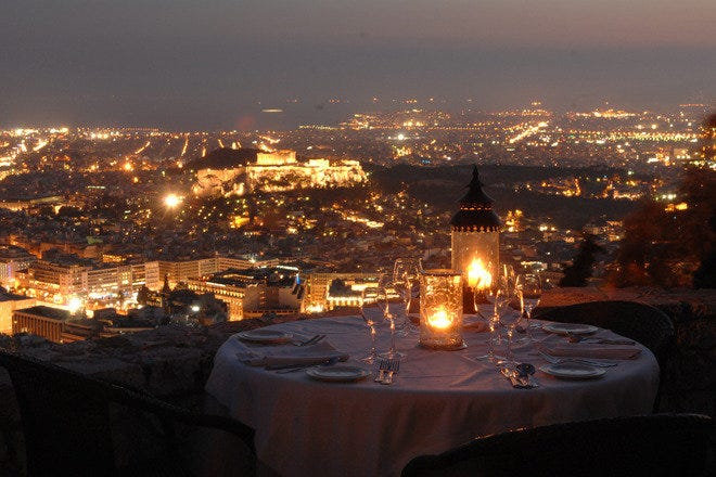 Athens Greek Restaurants 10best Restaurant Reviews