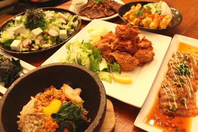 group friendly restaurants in toronto
