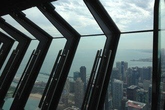 TILT: See Chicago from Another Angle, High above the City