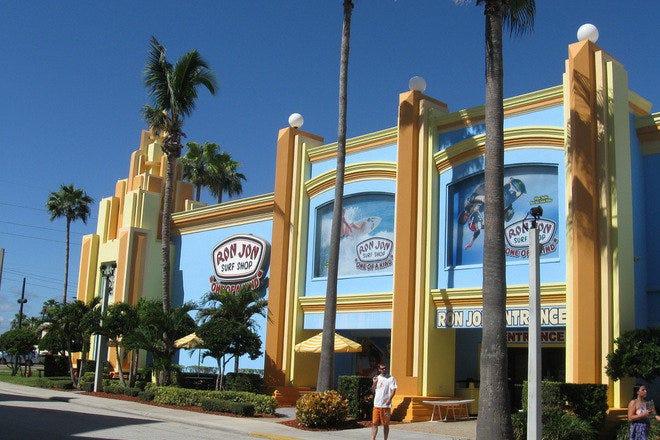 Cocoa/Cocoa Beach's Best Shopping