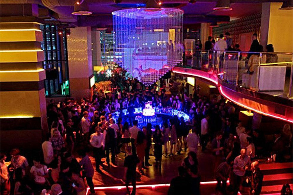 Levels Club Bangkok Nightlife Review 10best Experts And