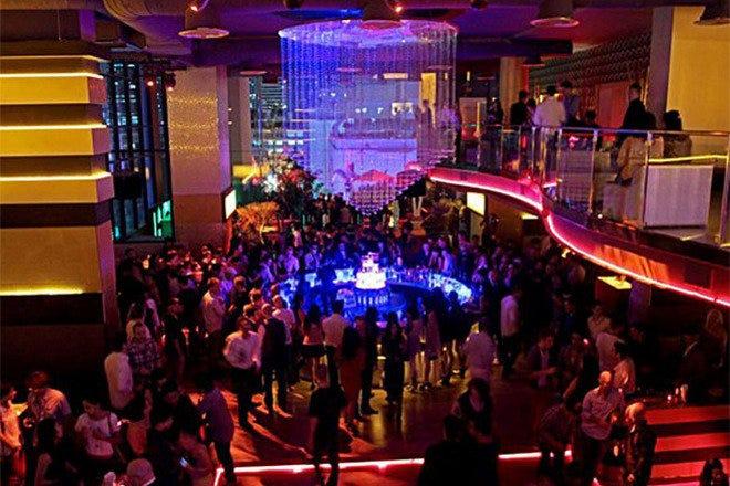 Dance Clubs in Bangkok