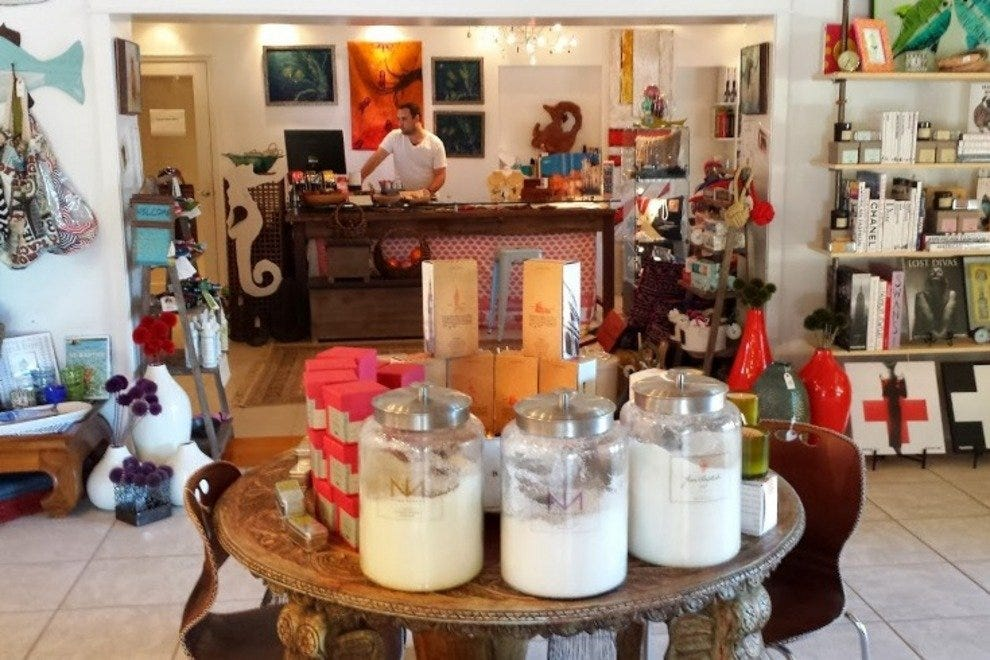 uCumbe boutique in Islamorada