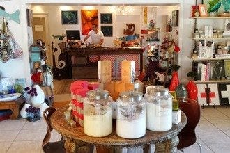 Hidden Gem uCúmbe Boutique Opens in Islamorada Shopping Center