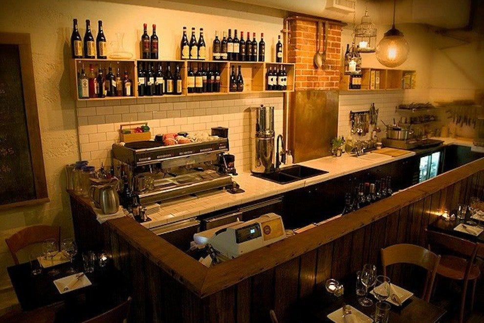 Best Tapas Restaurants In Vancouver