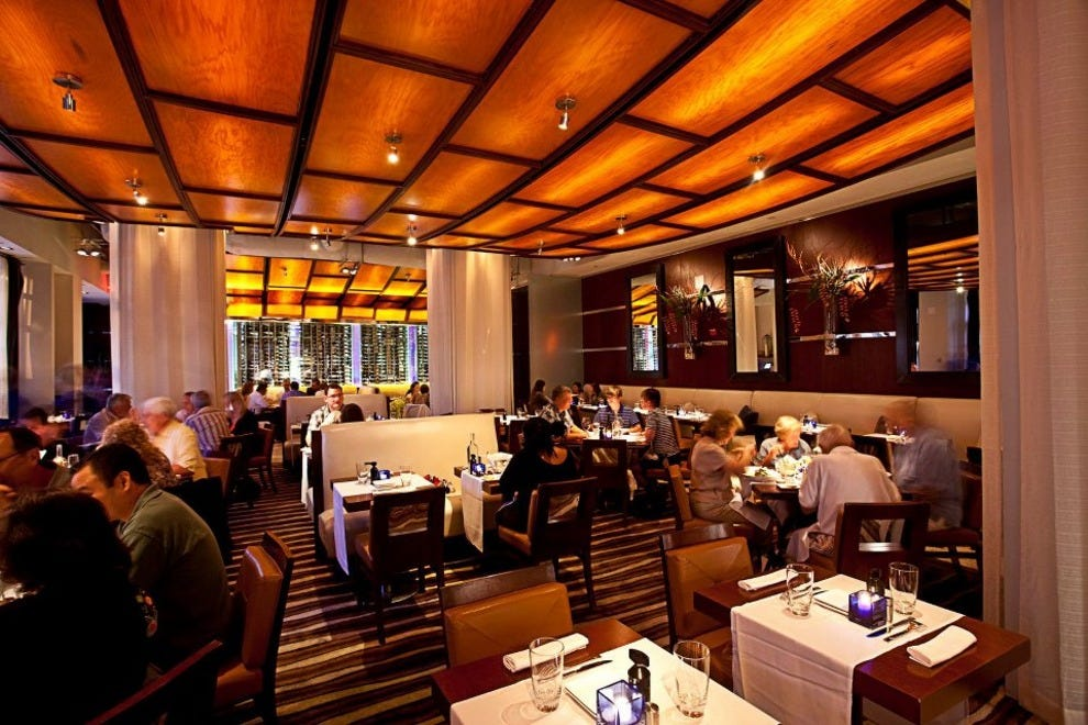 Orlando Fine Dining Restaurants 10best Restaurant Reviews