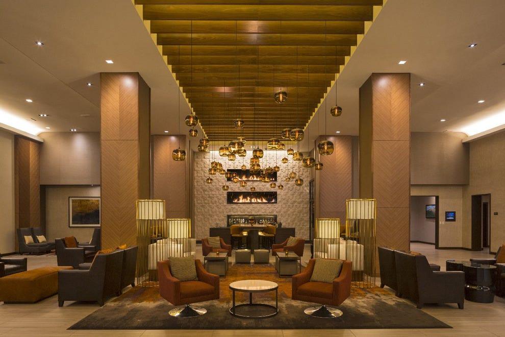 Denver S Best Hotels And Lodging The Best Denver Hotel