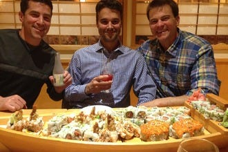 Boston Restaurants Great for Groups: Make Dining with Friends Simple