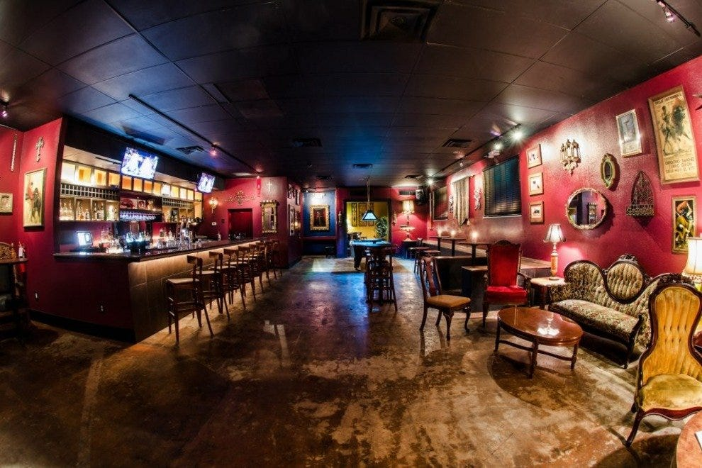 The Matador: Orlando Nightlife Review - 10Best Experts and ...