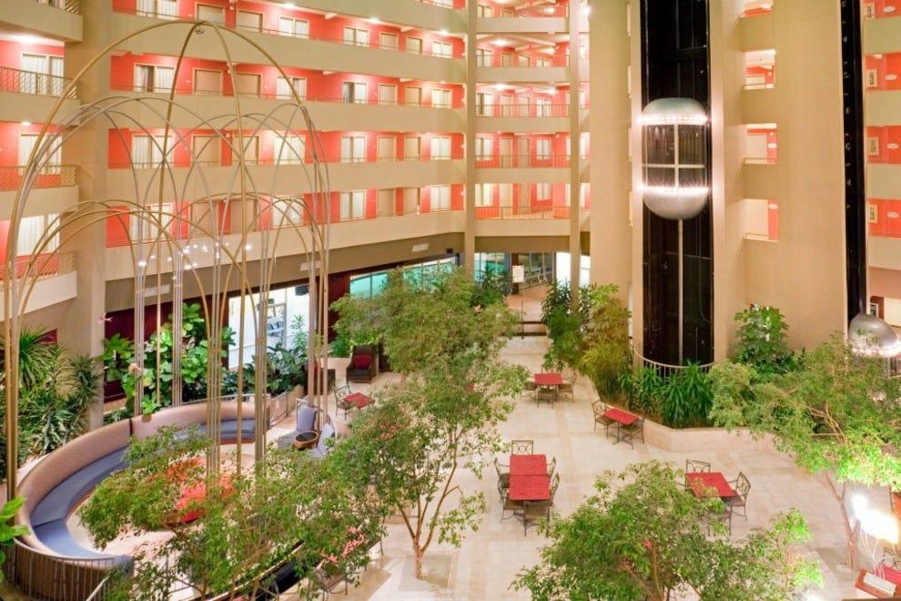 Hotels Near At And T Stadium Arlington