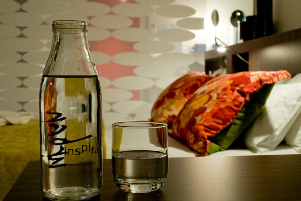 Image result for Inspira Santa Marta Hotel Mediterranean Brasserie cooking class