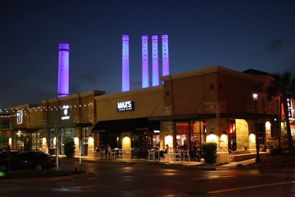 Max S Wine Dive San Antonio San Antonio Restaurants