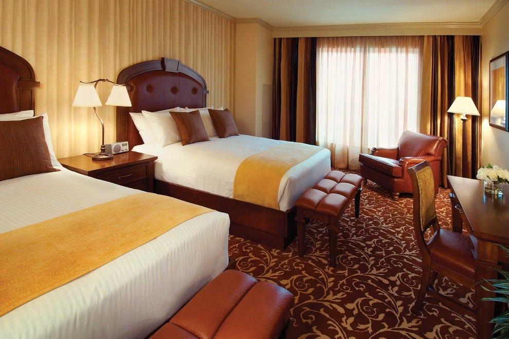 argosy casino hotel and spa kansas city mo