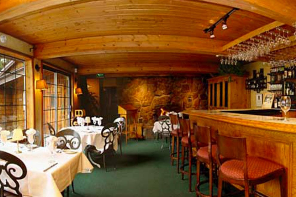 Group Friendly Restaurants In Tahoe