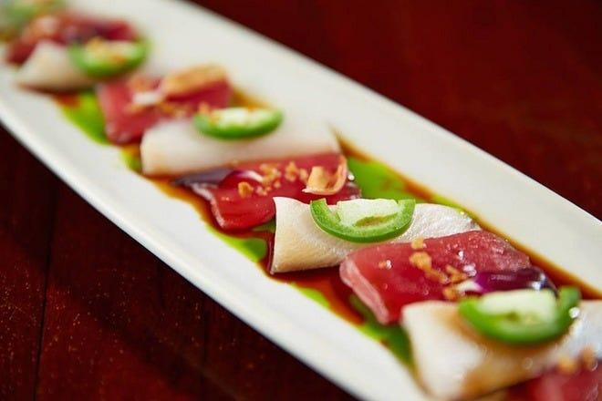 Restaurant Slideshow Seafood In Honolulu