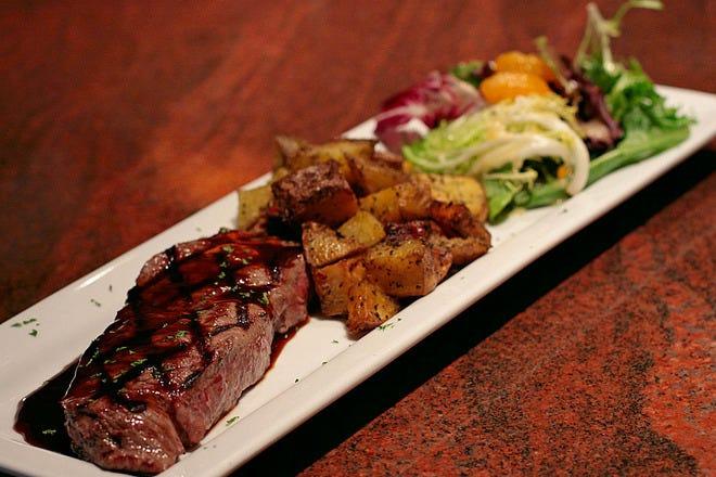Honolulu Steakhouses 10best Steakhouse