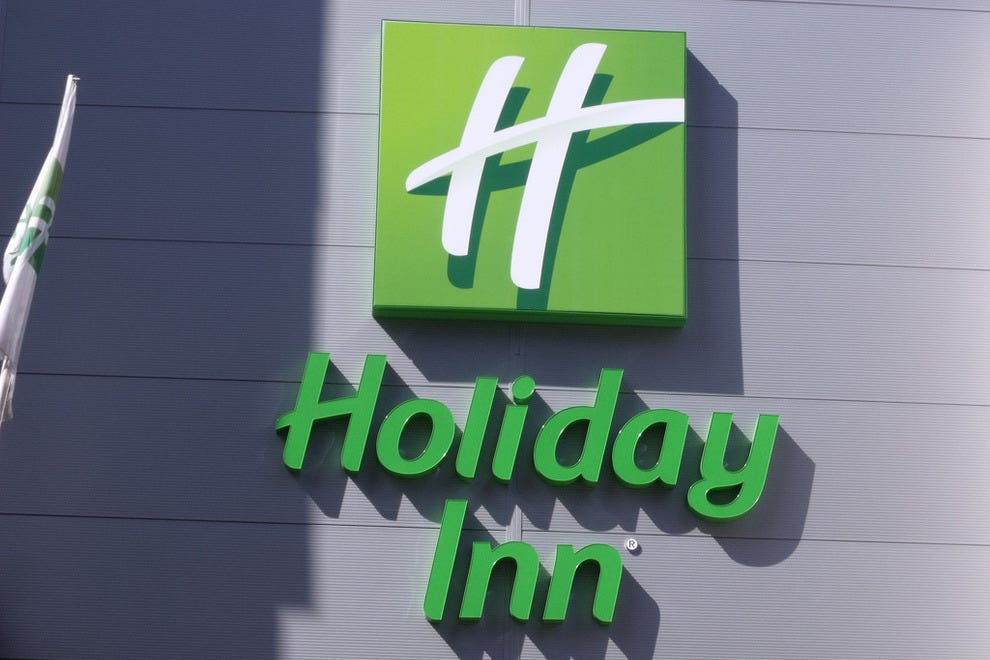 墨尔本假日酒店-维埃拉会议中心
