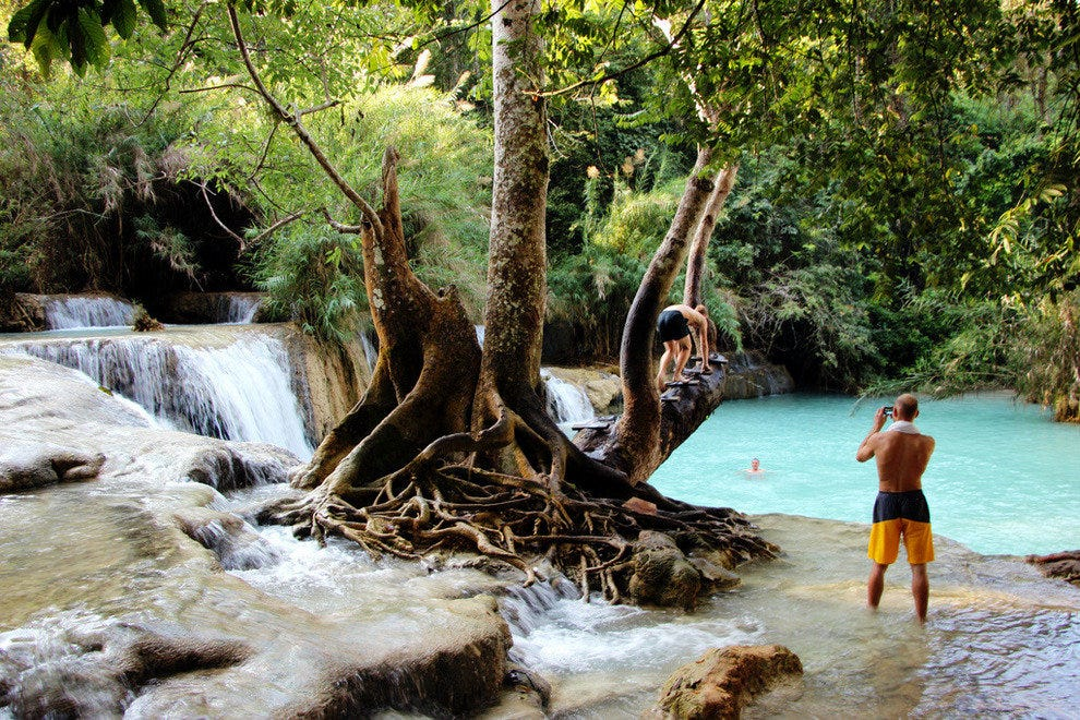10best Beautiful Natural Pools Trip Planning Photo Gallery By